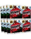 Brawny Pick A Size Giant Roll Paper Towel