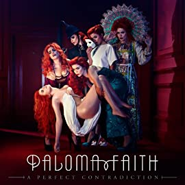 Picking Up The Pieces Paloma Faith