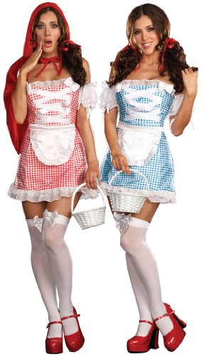 Happily Ever After Adult Costume (Women's Adult Costume)