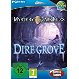 "Mystery Case Files: Dire Grovevon ""astragon Software GmbH"""