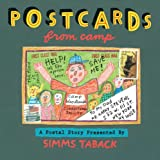 Postcards from Camp (0399239731) by Taback, Simms