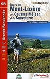 echange, troc - - Tour Du Mont-Lozere Des Causses Mejean Et Du Sauveterre
