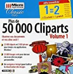 Plus de 50000 Cliparts - Vol 1