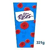 Cadbury Roses Chocolate Carton 321 g