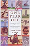 img - for ONE YEAR OFF: Leaving It All Behind for A Round-the-World Journey with Our Children book / textbook / text book
