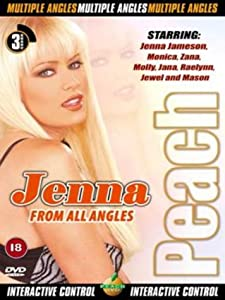 Jenna From All Angles [2002] [DVD]