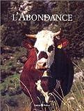 echange, troc Jean-Pierre Spilmont - L'Abondance