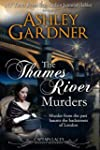 The Thames River Murders (Captain Lac...