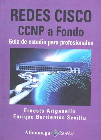 redes-cisco-ccnp-a-fondo-spanish-edition