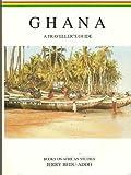 Ghana - A Traveller's Guide (Jojo Cobbinah)