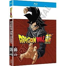 Dragon Ball Super - Part Five [Blu-ray]