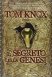 Il segreto della Genesi : romanzo
