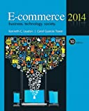 img - for E-Commerce 2014 (10th Edition) book / textbook / text book