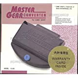 Sega Game Gear Master System Converter