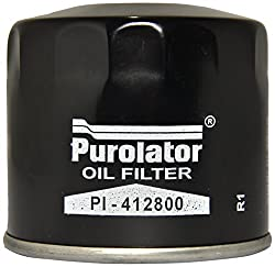 Purolator 79911494 High Performance Replacement Oil Filter for Hyundai Accent