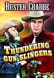 echange, troc Thundering Gun Slinger [Import USA Zone 1]