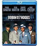 Robin and the 7 Hoods (BD) [Blu-ray]
