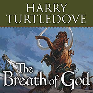 The Breath of God Audiobook