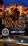 img - for The Badger's Revenge (A Josiah Wolfe Novel) book / textbook / text book