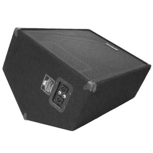 "Seismic Audio - Fl-15Mp - Pro Audio Pa/Dj 15"" Monitor - 100% Birch Plywood - 400 Watts Rms Each"