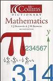 Dictionary of Mathematics (Collins Dictionary)
