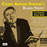 Count Arthur Strong's Radio Show! The Complete Fourth Series - EP