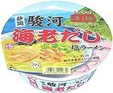 ヤマダイ 凄麺 駿河 海老だし塩ラーメン 104g×12個