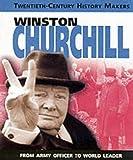 Churchill (Twentieth Century History Makers) (0749646926) by Adams, Simon