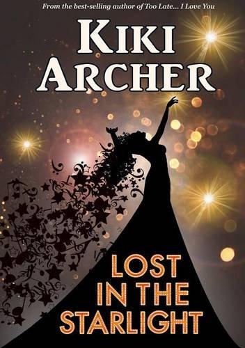 Buchcover: Lost In The Starlight