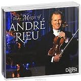 Andre Rieu The Magic of Andre Rieu (5 CDs)