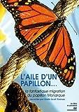 echange, troc L'aile d'un papillon