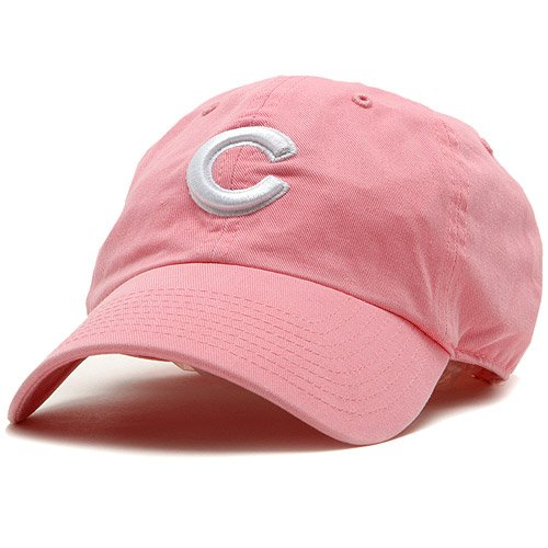 Chicago Cubs Washed Baseball Cap