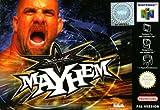 WCW - Mayhem (N64)
