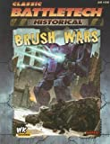 Classic Battletech: Historical Brush Wars (FPR35105) (1932564810) by Ben Rome