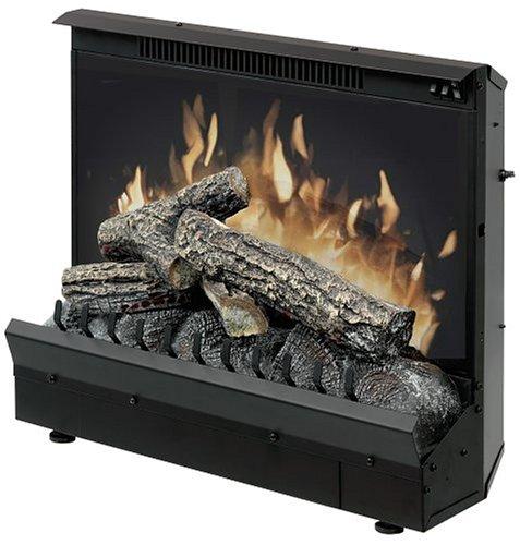 Dimplex DFI2309 Electric Fireplace Insert Heater BlackB0001WNKBI