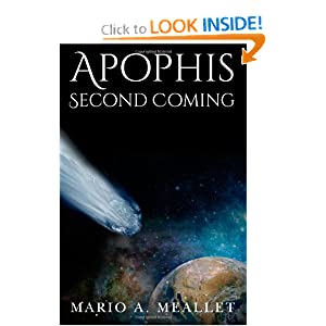 Apophis Second Coming by