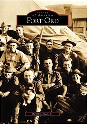 Fort Ord (Images of America)