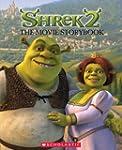 The Shrek 2 Movie Storybook