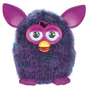 """Hasbro A0003363 - Furby Edition Hot """"lila/pink"""" - deutsche Version"""