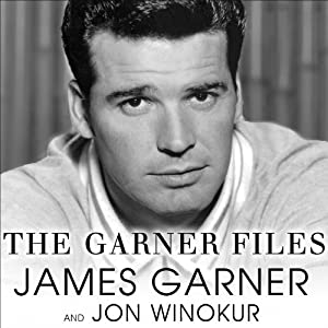 The Garner Files Audiobook