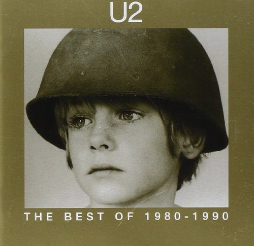 U2 - Best Of 1990 - Zortam Music