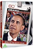 60 Minutes Presents: Obama's Road to the White House (Amazon.co.uk Exclusive) [DVD]