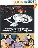 Star Trek: The Newspaper Strip, Vol. 1 (Library of American Comics)