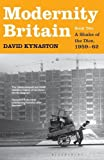 Modernity Britain: Book 2: Book Two: A Shake of the Dice, 1959-62
