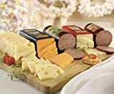 The Swiss Colony The Jumbos, Sausage and Cheese 3-Piece Gift Box thumbnail
