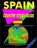 Spain Country Study Guide (World Spy Guide Library)