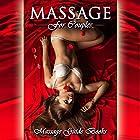 Massage for Couples Hörbuch von  Massage Books Gesprochen von: Lia Langola