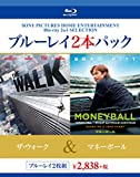 ザ・ウォーク/マネーボール[Blu-ray/ブルーレイ]