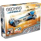 Geomag - Wheels Speed Land Record, juego de construcción (706)