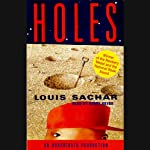 Holes | Louis Sachar